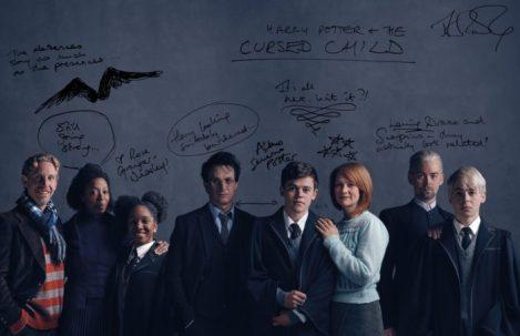 Harry-Potter-canon