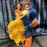 Long Beach Comic Expo 2019 - Disney's Beauty and the Beast