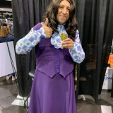 WonderCon 2019 - Janet from the Good Place