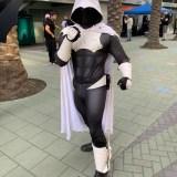 WonderCon 2019 - Moon Knight