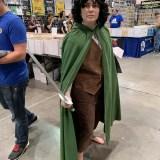Amazing Las Vegas Comic-Con 2019 - Frodo