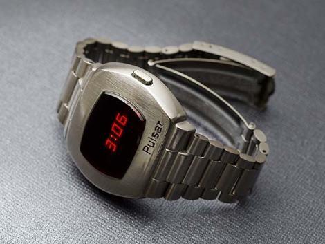bond watches