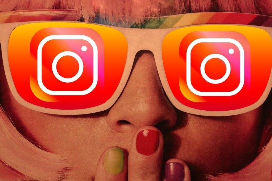 geek instagram