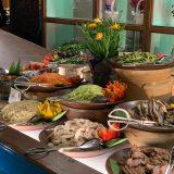 """Indahnya Ramadhan!"" Buffet @ The Living Room, Westin KL"