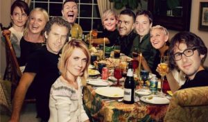 Ultimate Dinner Party