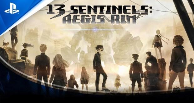 análise 13 Sentinels Aegis Rim