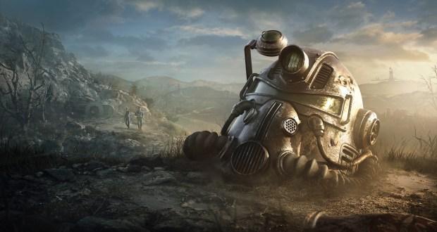 fallout 1st fallout 76