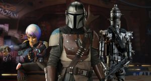 Zynga e Lucasfilm Games anunciam Star Wars: Hunters para Nintendo Switch
