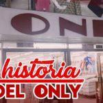 LA HISTORIA DETRÁS DE ALMACENES ONLY EN BOGOTÁ