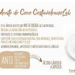 Como tomar Aceite de Coco para adelgazar