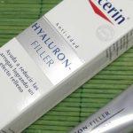 Cuando te sigue gustando el maquillaje a los 50: Hyalluron Filler Eucerin