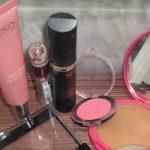 Cuando te sigue gustando el maquillaje a los 50: Look Le Faboleux 2