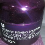 Collagen Power Firming Enriched Cream Mizon (Opinión)