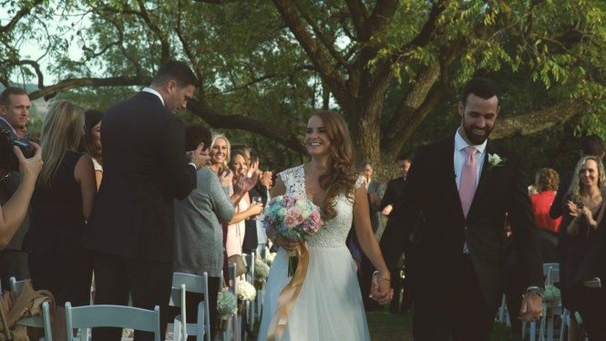 Vermont Wedding Videographer Commercial Editor