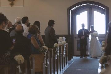 Union League Wedding Videography