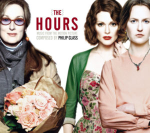 Soundtracks for focus - The Hours