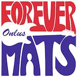 Forever Mats onlus logo