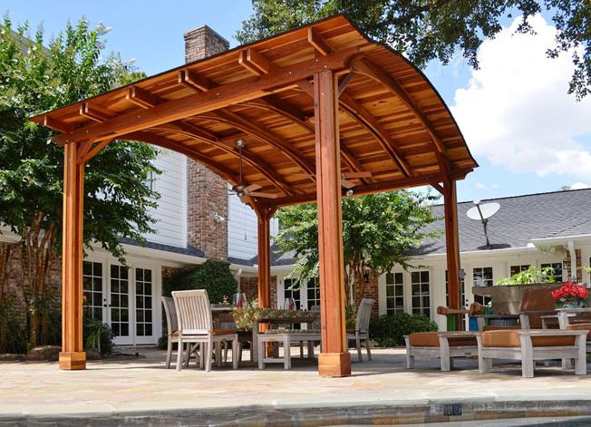 Five Quick Tips Regarding DIY Pavilion Kit Installation