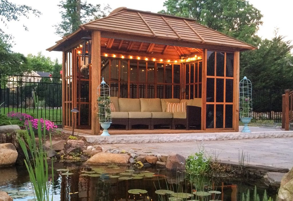 Did You Miss This? Up to 15% off patio furniture & shade structures