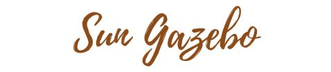 Sun Gazebo