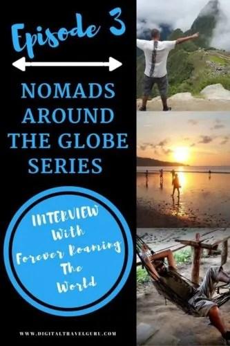 nomads life