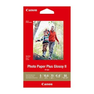 Canon 4×6 Glossy Photo Paper