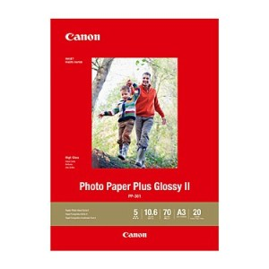 Canon A3 Photo Plus Glossy 20p