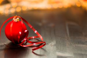 Christmas Decoration Image