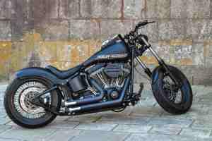 Harley Davidson Image