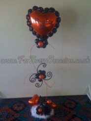 Birthday Heart