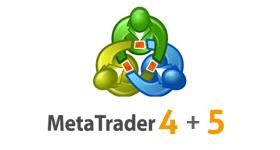 Forex Diamond EA is compatible with Metatrader 4 (MT4) and Metatrader 5 (MT5)