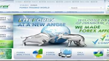 How To Deposit Funds In Liteforex.Com From Pakistan