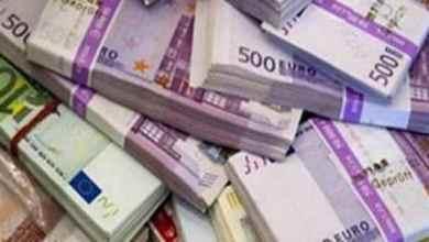 Photo of اليورو اليوم يحقق انخفاض قبل اجتماع المركزي