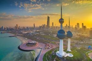 تداول العملات في الكويت