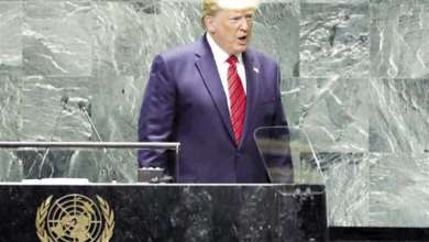 Photo of حرب تجارية جديدة تلوح بالافق بعد تهديدات ترامب
