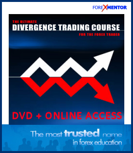 The Ultimate Divergence Trading Course (DVD + Online)