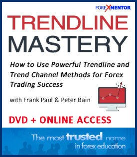 Trendline Mastery (DVD + Online)