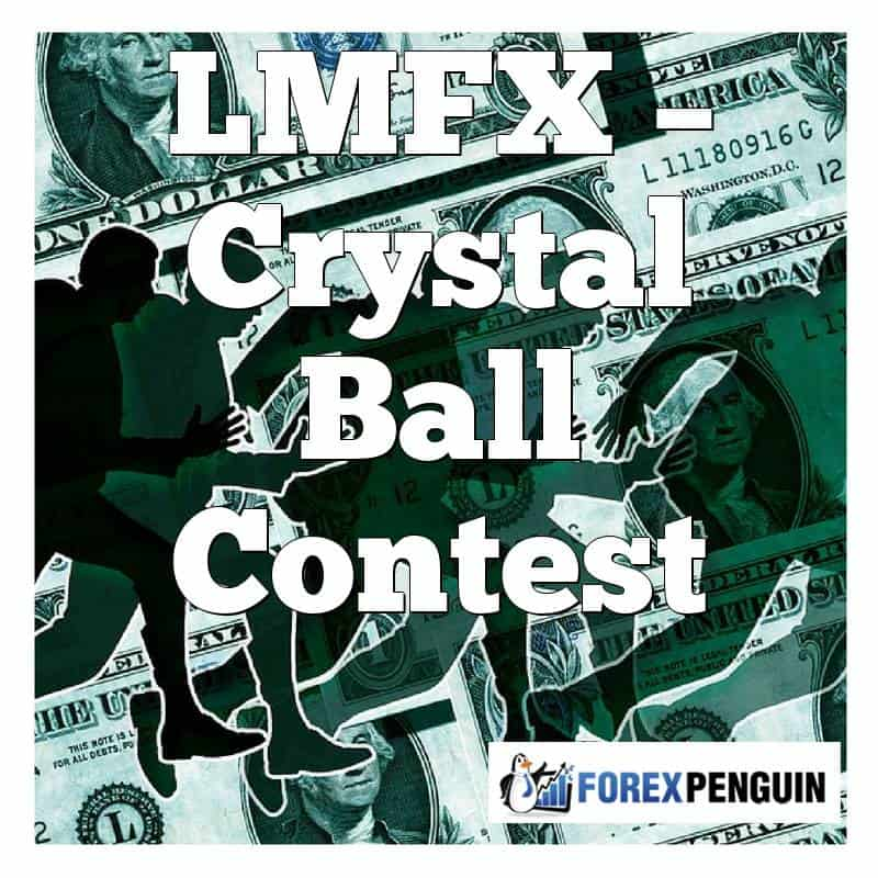 LMFX – Crystal Ball Contest