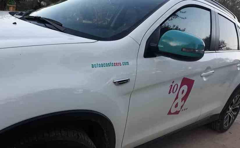 Una auto gratis con Spot & go? Come funziona?