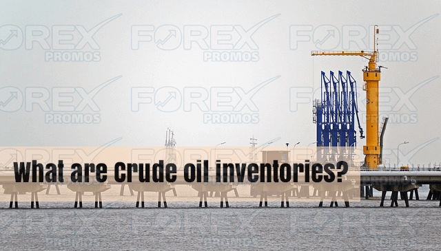 How to trade Crude Oil Inventories Report
