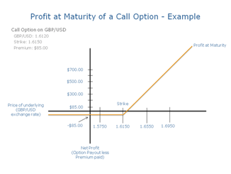 Call Option Maturity