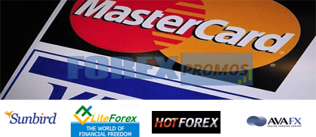 Forex Brokers with Debit Cards