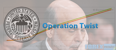 Operation Twist - What is it all about