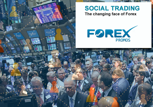 How Social Trading is Changing the Face of Forex