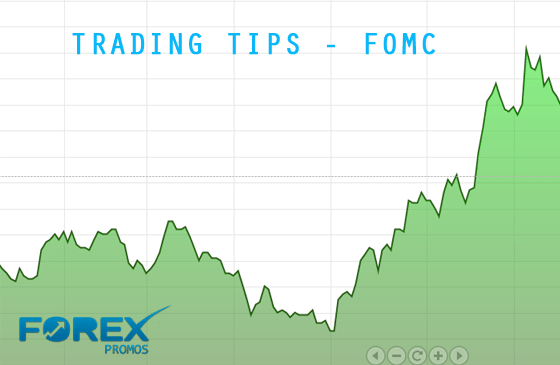 Trading Tips for FOMC event