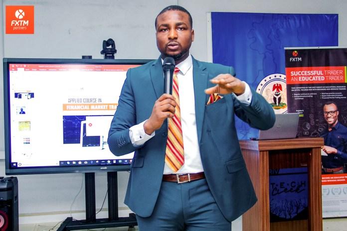 FXTM Trading Event Highlights in Nigeria for October | FXTM UK