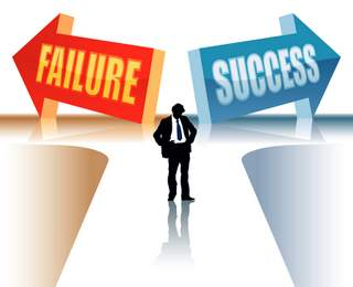 Top reasons forex traders fail trading system