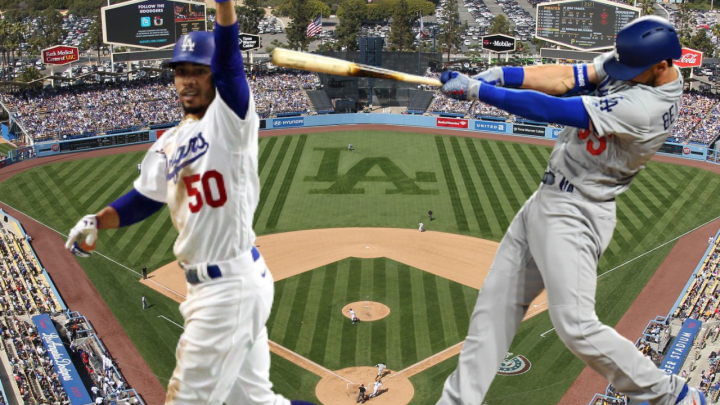 Analyzing the 2021 Dynasty Offensive Landscape: The Los Angeles Dodgers
