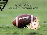 Girl boss - representation matters