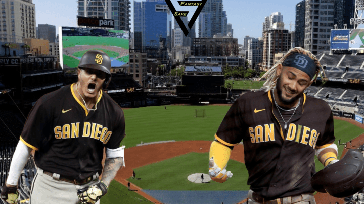 Analyzing the 2021 Dynasty Offensive Landscape: The San Diego Padres